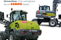 Claas Greenline